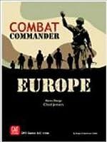 Combat Commander: Europe [並行輸入品]