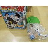 【おもちゃ】キャプテン翼 フィギュアコレクション Part2 日向小次郎 リペイント (確認の為開封済み)