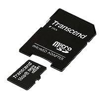 Transcend microSDHCカード 16GB Class10 TS16GUSDHC10