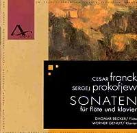Franck/Prokofiev