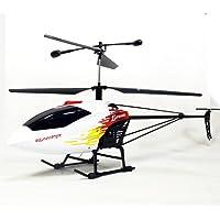 RC ヘリコプター 604 赤