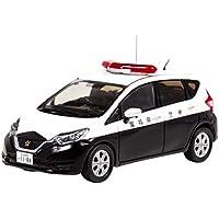 RAI'S 1/43 日産 ノート (E12) 2017 宮城県警察所轄署小型警ら車両 完成品