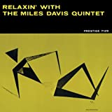 Relaxin With the Miles Davis Quintet (Reis) 画像