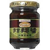 味の素 CookDo 甜麺醤 100g