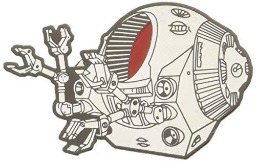 メビウス 2001年宇宙の旅 スペースポッド ピンバッヂ グッズ MOE2018SDCC-3