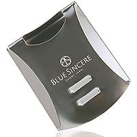 BLUE SINCERE マネークリップ カードホルダー クレジットカードケース 国内正規品 MC1
