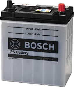 BOSCH [ ボッシュ ] 国産車バッテリー [ PS Battery ] PSBN-55B24L