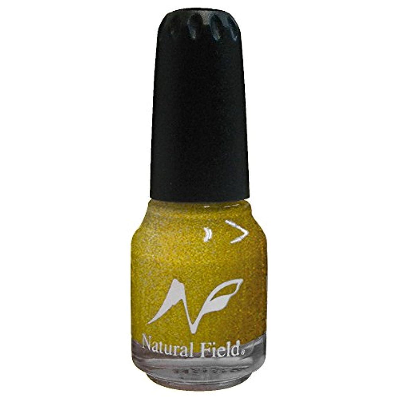 メイト囲い魅力的Natural Field ネイルポリッシュ メタリックカラー 2153 M19 12ml