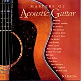 Masters of Acoustic Guitar 画像