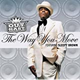 The Way You Move [12 inch Analog]