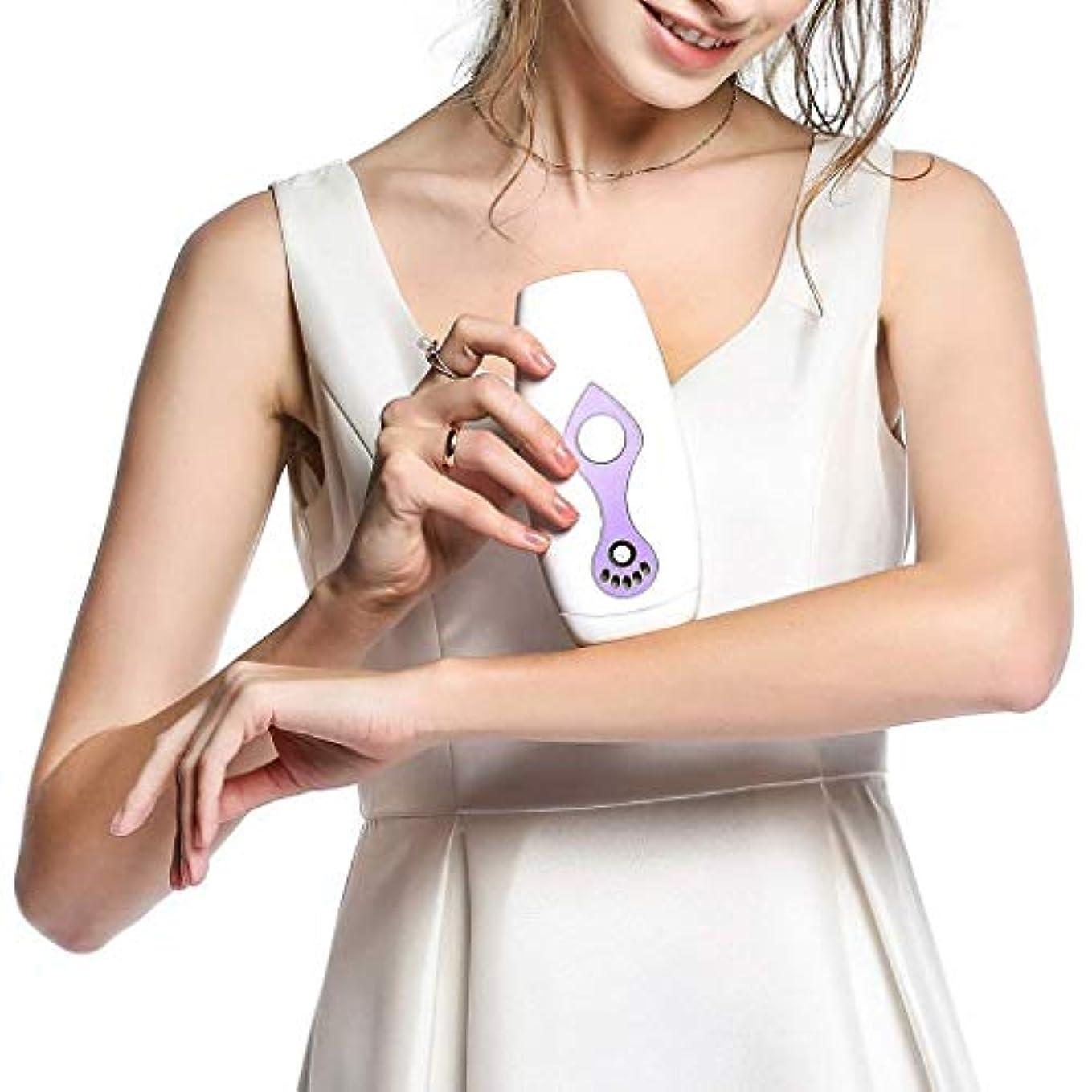 不満ビジター悪性腫瘍IPL脱毛レーザーシステム、体、顔とビキニのためのLCDスクリーン付きの永久的な脱毛装置、男性と女性の美しさ脱毛剤に最適