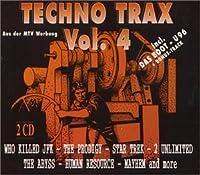 Techno Trax 4