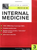 Appleton & Lange Review of Internal Medicine (Appleton & Lange Review Book Series)