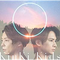 【Amazon.co.jp限定】O album (通常盤) (未公開映像「KinKi Kids VS 高速カメラロボット…