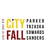 City Fall: Live at Cafe Oto
