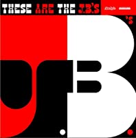 THESE ARE THE JBS [LP] (BOOKLET) [12 inch Analog]