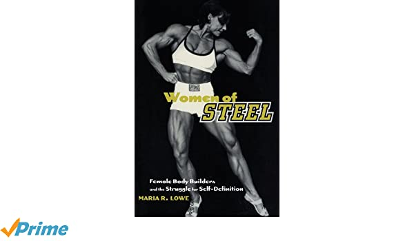 Amazon women of steel female bodybuilders and the struggle for amazon women of steel female bodybuilders and the struggle for self definition cambridge texts in histof polought maria r lowe massage voltagebd Choice Image