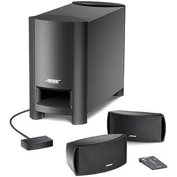 Bose Freestyle speaker system