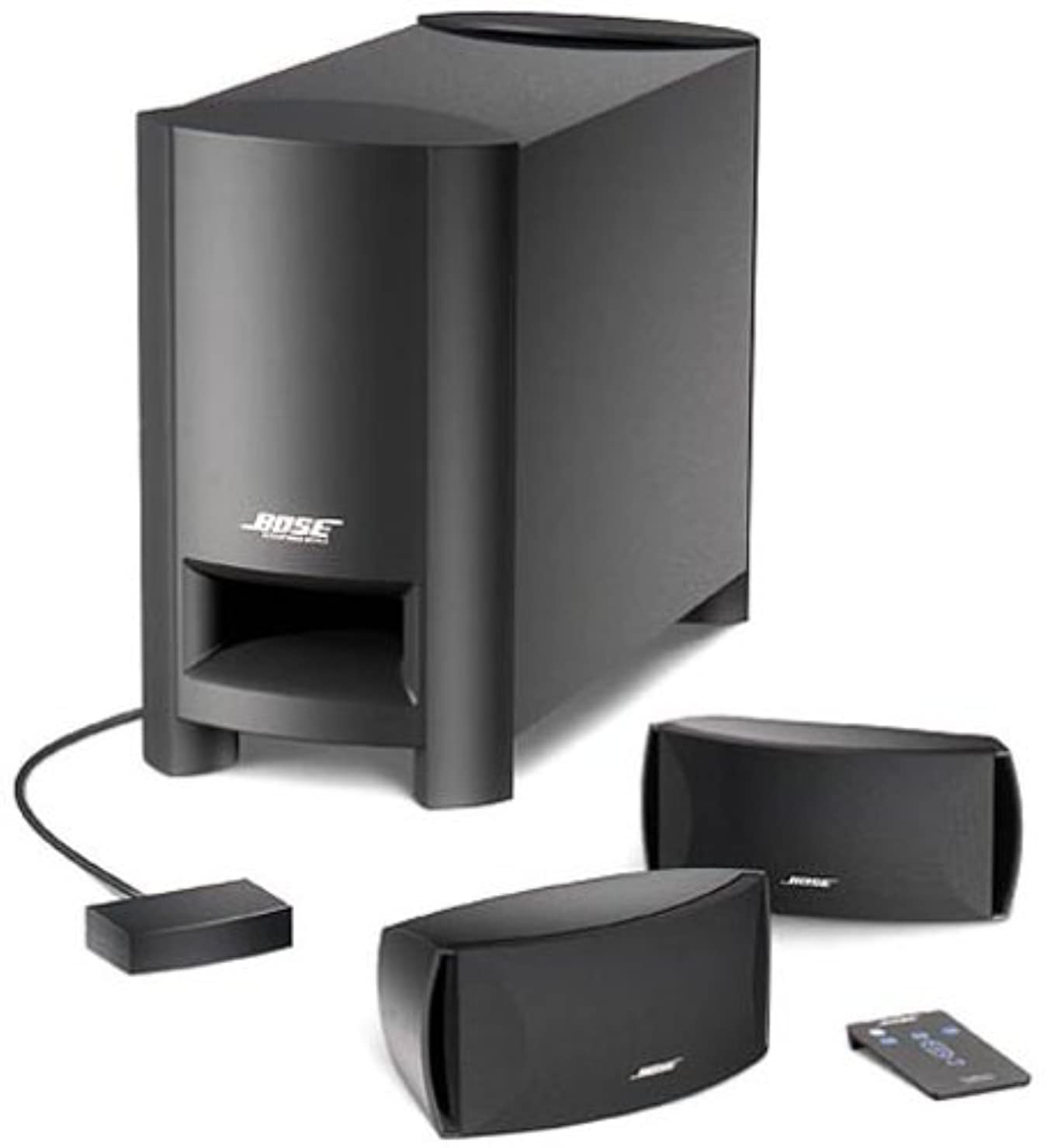 を必要としていますはしご癒すBose Freestyle speaker system