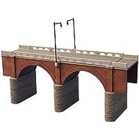トミーテック ジオコレ 情景コレクション 情景小物042 橋B ジオラマ用品