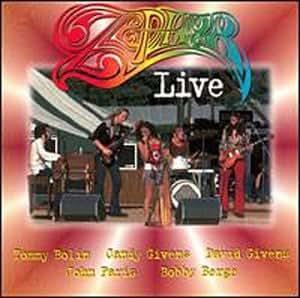 Zephyr Live