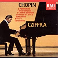 Chopin: Oeuvres pour piano