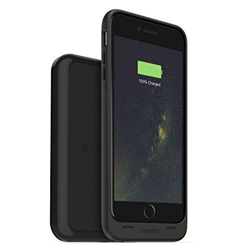 日本正規代理店品・保証付mophie juice pack wireless for iPhone 6s Plus/6 Plus (ワイヤレス充電台付き・バッテリー内蔵ケース) MOP-PH-000144