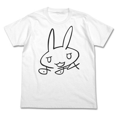 メイドインアビス ナナチのサイン Tシャツ ホワイト Mサイズ
