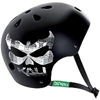 KALI Maha casque noir Taille 50-54 cm 2014 Casque BMX