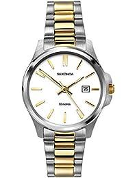 Armbanduhren Armband- & Taschenuhren Sekonda Unisex-adult Watch 1439.27