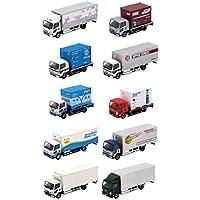 ザ?トラックコレクション トラコレ 第11弾 BOX ジオラマ用品 (メーカー初回受注限定生産)
