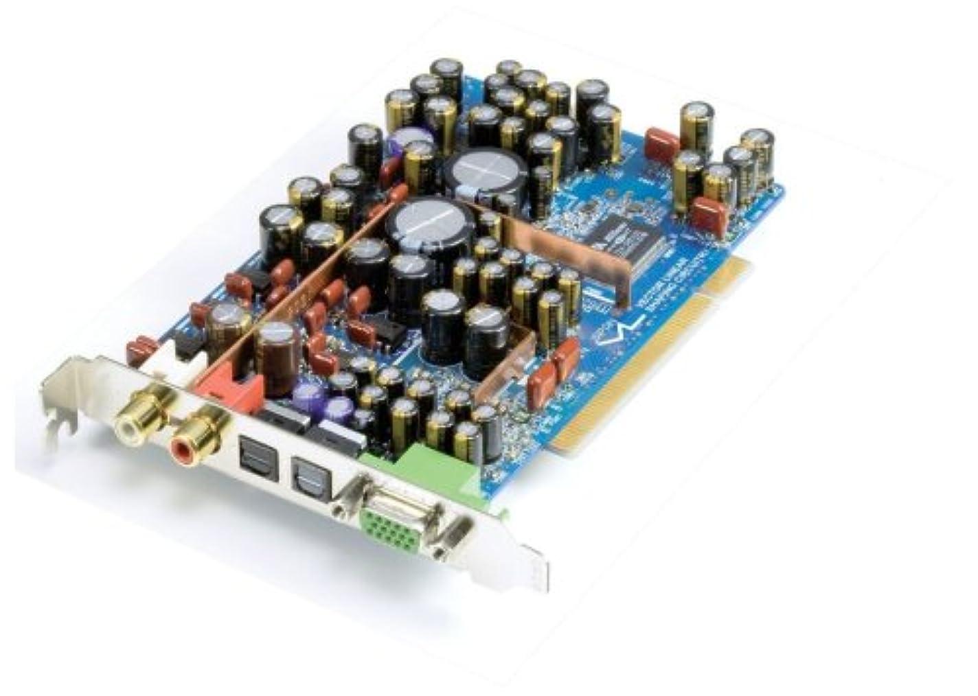 脊椎唯物論パッケージONKYO SE-200PCI WAVIO PCIデジタルオーディオボード