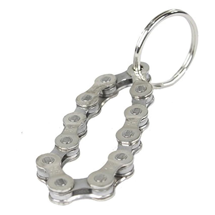浮くニンニク従順なVelo Bling Designs Key Chain Links by Velo Bling Designs