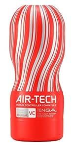 TENGA Air-Tech VC Regular Reusable Vacuum Cup by Tenga [並行輸入品]