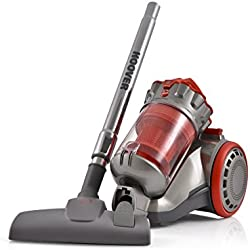 Hoover 5011 All-Rounder Bagless Vacuum Cleaner