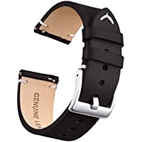 Ritche Canvas Quick Release Watch Band 18mm 20mm 22mm Watch Straps for Men Women