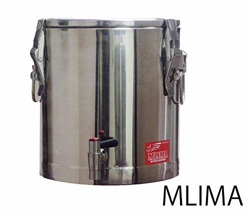 リマ ステンレス ジャグ ムート 10 (保温 保冷 ポット 10L)MLIMA STAINLESS JUG MTO10