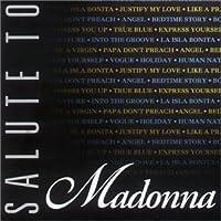Salute to Madonna