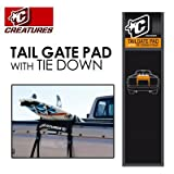 CREATURES クリエイチャー TAIL GATE PAD WITH TIE DOWN