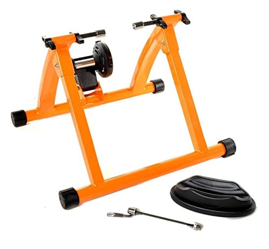 カイウスうねるふりをするGREEM MARKET(グリームマーケット) Conquer 室内自転車サイクリングトレーナー演習スタンド GMU-0821