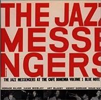カフェ・ボヘミアのジャズ・メッセンジャーズ Vol.1 (紙ジャケット仕様)