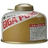 スノーピーク(スノーピーク) スノーピーク snowpeak ギガパワーガス 110プロイソ GigaPower Fuel 110 Prolso GP-110G キャンプ用品 ストーブ (Men's、Lady's)