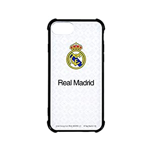 Real Madrid(レアルマドリード) iPhone8/iPhone7/iPhone6 ハードカバー ケース 1902 RM32182
