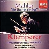 マーラー:交響曲「大地の歌」 画像