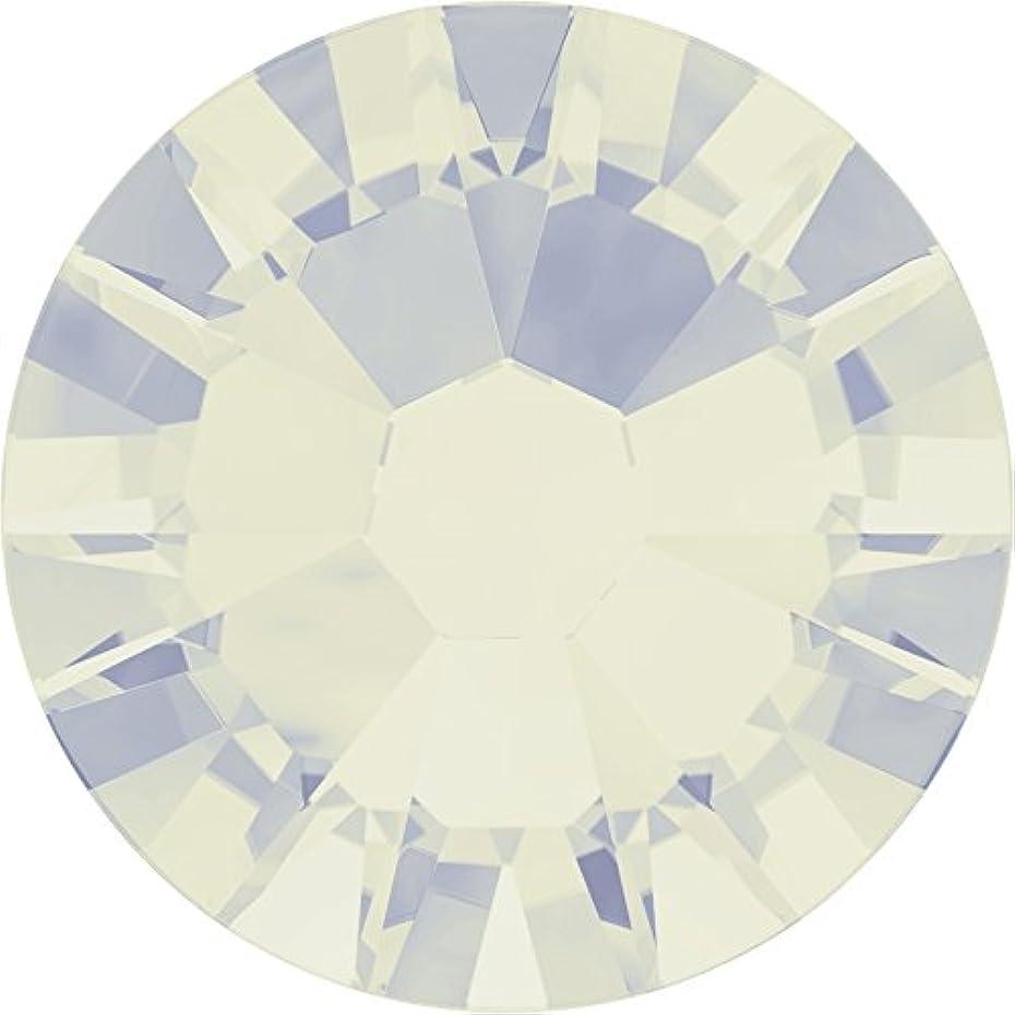 自分のギャラリー混乱ネイルアートパーツ ホワイトオパール SS9:2.5~2.6mm 1440P