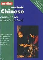 Berlitz Mandarin Chinese (Berlitz Cassette Pack)