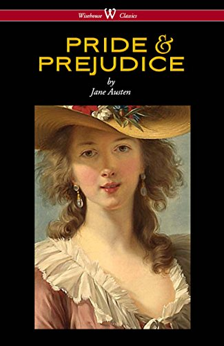Pride and Prejudice (Wisehouse Classics - with Illustrations by H.M. Brock) (English Edition)