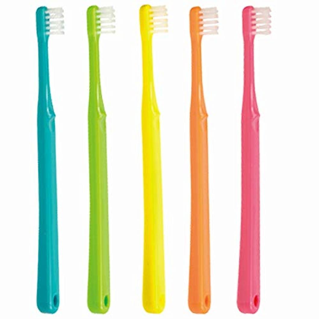 テキストクラックに渡って歯科専売品 子ども用 歯ブラシ (3~6歳用) ×10本 (S やわらかめ)【日本製】シュシュ チャイルド