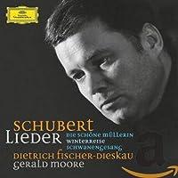 Lieder: Dietrich Fischer-Dieskau