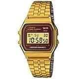 腕時計 カシオ Casio Digital Watch A-159WGEA-5DF【並行輸入品】